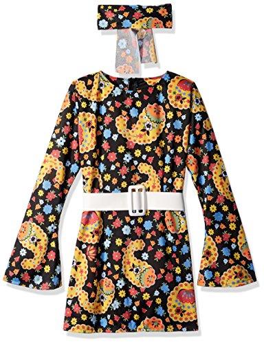 60s go go girl fancy dress - 3