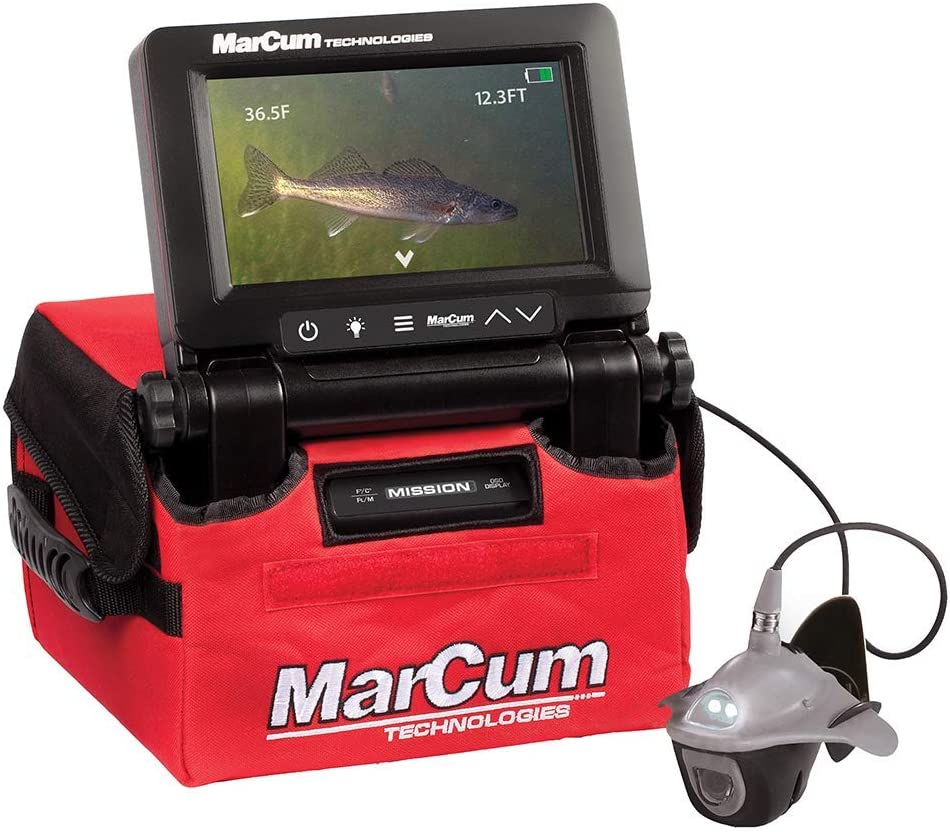 Mission SD Underwater Viewing System