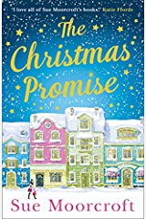 The Christmas Promise: The Cosy Christmas Book You Won't be Able to Put Down! Paperback