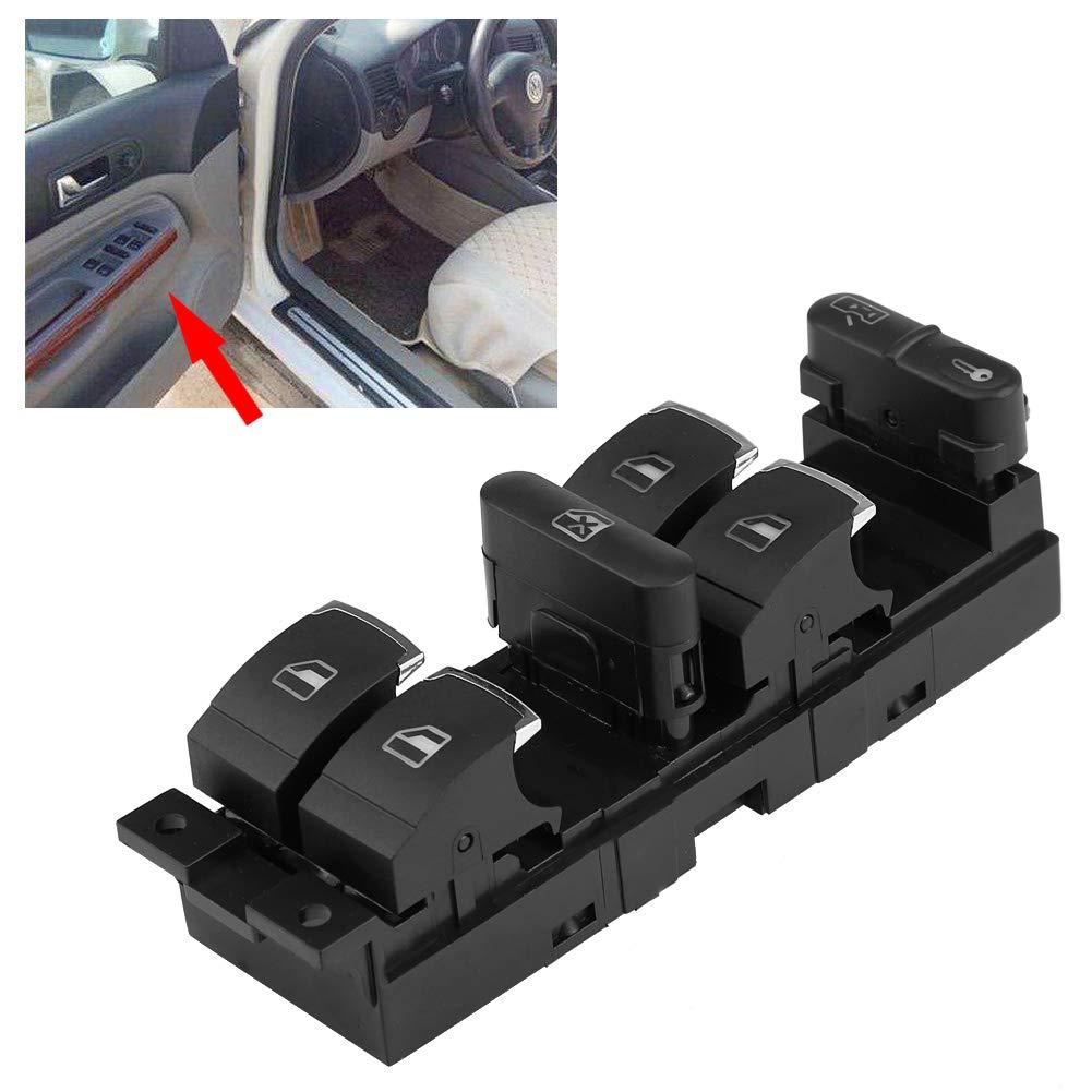 interruttore alzacristallo interruttore per alzacristalli 1J4959857 3BD959857 Interruttore elettrico per finestre interruttore principale per auto