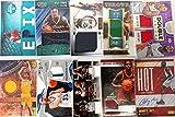 NBA National Basketball Association Cards Lot Of 10