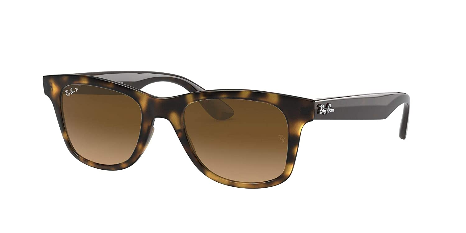 Ray-Ban Rb4640 Square Sunglasses