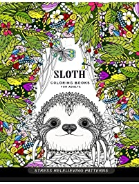 Amazon.com: Coloring Books for Grown-Ups: Books: Mandalas