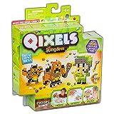 Qixels Kingdom Cyclops Attack