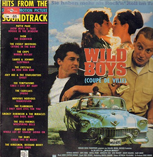 Wild Boys (1990, 'Coupe de Ville)