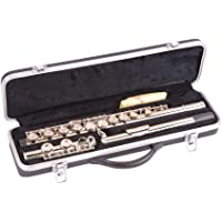 Odyssey OFL100 Flute Outfit - Black