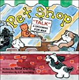 Pet Shop Talk, Nina Darling, 1608136469