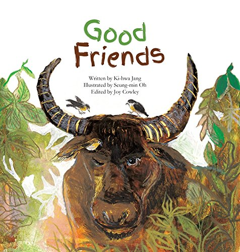 Good Friends (Science Storybooks)