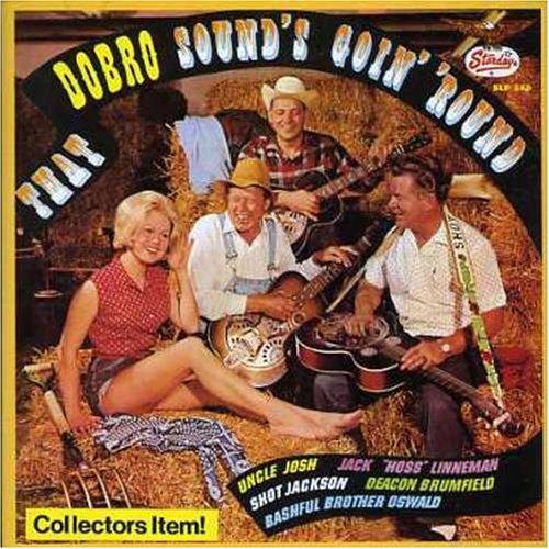 That Dorbo Sound's Goin Round
