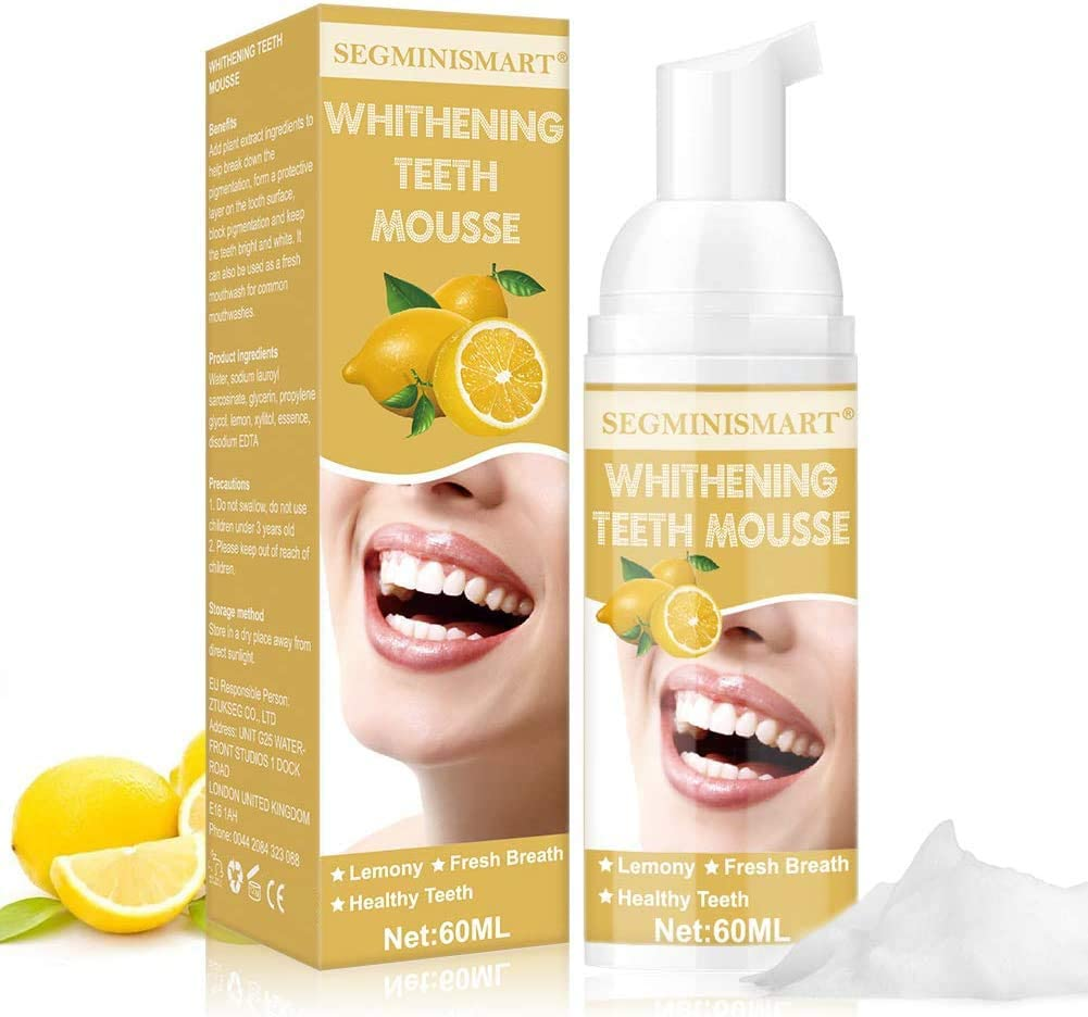 Amazon Com Teeth Whitening Toothpaste Baking Soda Toothpaste Intensive Stain Removal Whitening Toothpaste Gums