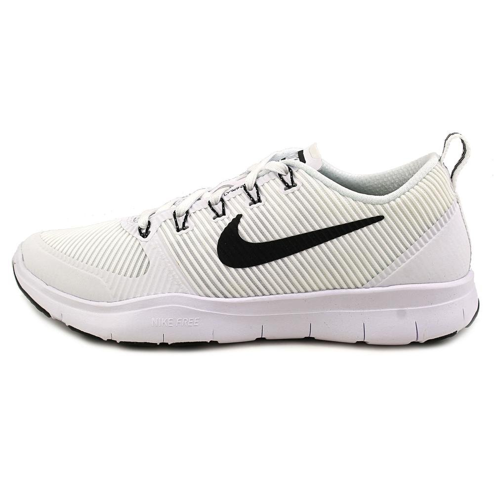 NIKE Men's Shoes Free Train Versatility Running Shoes Men's B00CBG4V0G 8 D(M) US|White/Balck 5f871a