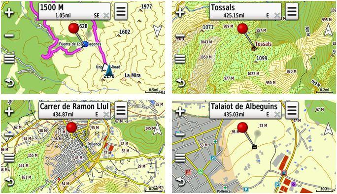 Garmin - Cd Cartografía Topo España V5 Pro: Amazon.es: Electrónica