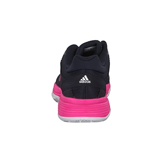 new product e73fb 13f57 adidas Womens Barricade Club Clay Tennis Shoes Amazon.co.uk Sports   Outdoors
