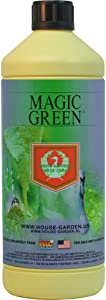 House & Garden Magic Green 1L