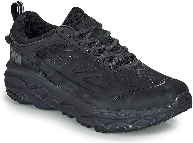 HOKA Challenger Herren Sneaker Laufschuhe Sportschuhe Jogging blau 1007972 BKTB