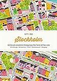 Citi x60 : Stockholm