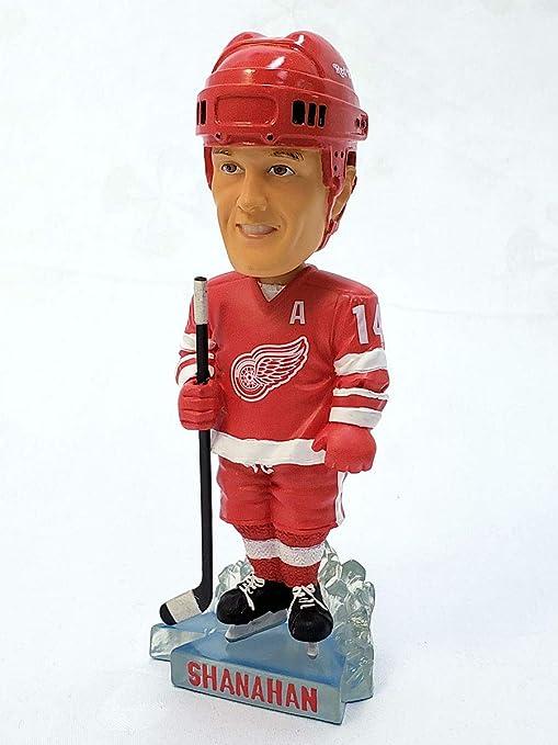 the latest 010db 9822c Detroit Red Wings Brendan Shanahan 2002 Bobblehead Doll at ...