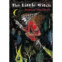 The Little Witch: Englisch lernen mit der kleinen Hexe