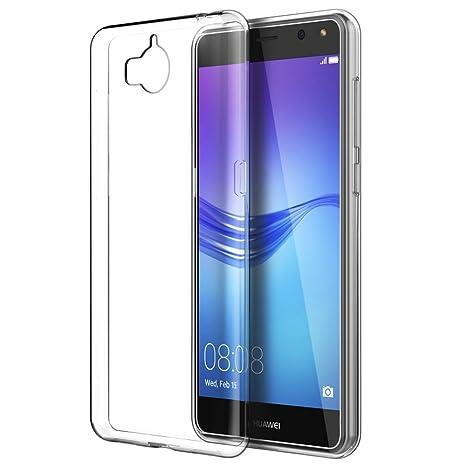 Easyult Huawei Nova Young Cover Silicone Case Molle Di Tpu