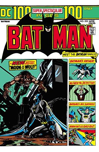 Batman (1940-) #255 ()