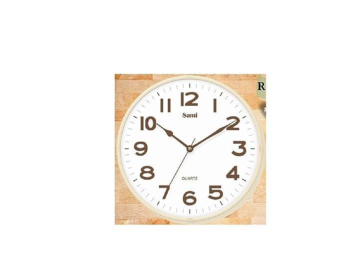Reloj de pared Sami RSP-97120