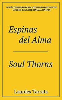 Espinas del Alma -- Soul Thorns: Espinas del Alma -- Soul Thorns (