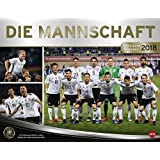 DFB Posterkalender - Kalender 2018