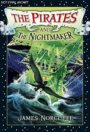 Harry Potter Pirate (The Pirates and the Nightmaker)