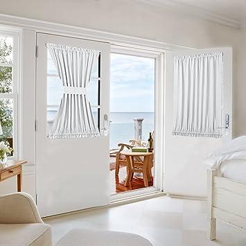 Amazon Patio Door Curtain Panel Window Treatment Room