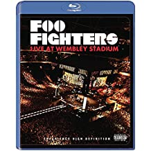 Foo Fighters: Live at Wembley Stadium 2008