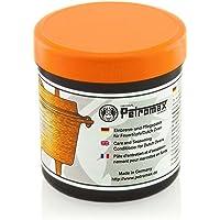 Petromax Einbrenn- und Pflegepaste zur Pflege von Feuertöpfen und Gusstöpfen
