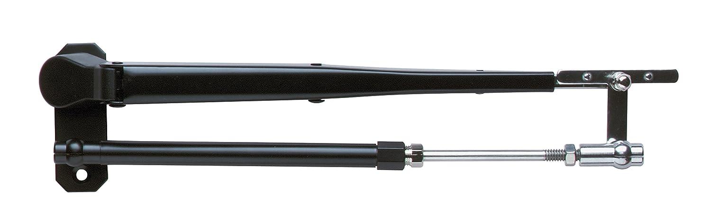 AFI 69-33037A Brazo limpiaparabrisas, color negro: Amazon.es: Coche y moto