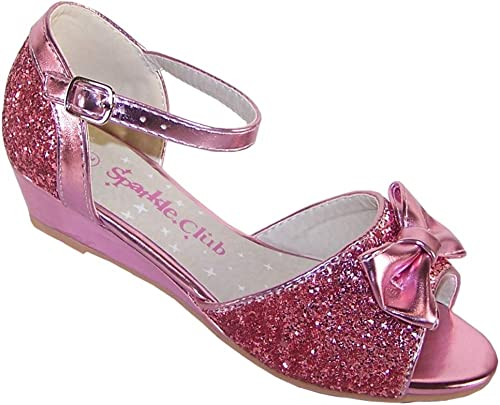 PU peep Toe Sandals Special Occasions