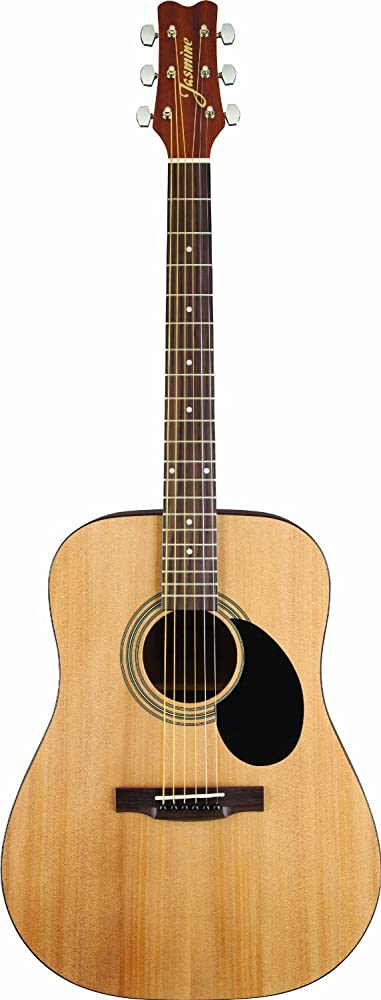 Jasmine S35 Acoustic Guitar Review – 2020 Edition 1