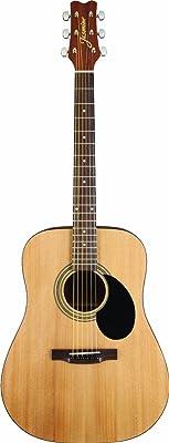 Jasmine S35 Acoustic Guitar Review