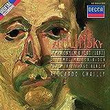 Zemlinsky: Symphony in B flat & Psalm 23 (1989-03-28)