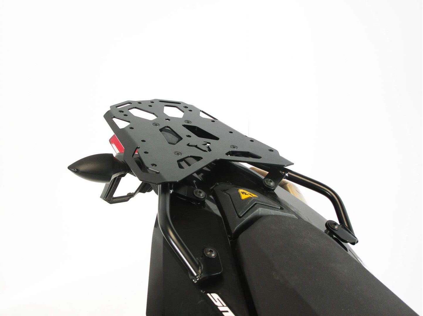SW-MOTECH STEEL-RACK To Fit Many Top Case Styles For KTM 690 Enduro 07-19