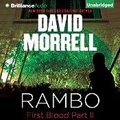 Rambo: First Blood Part II | David Morrell