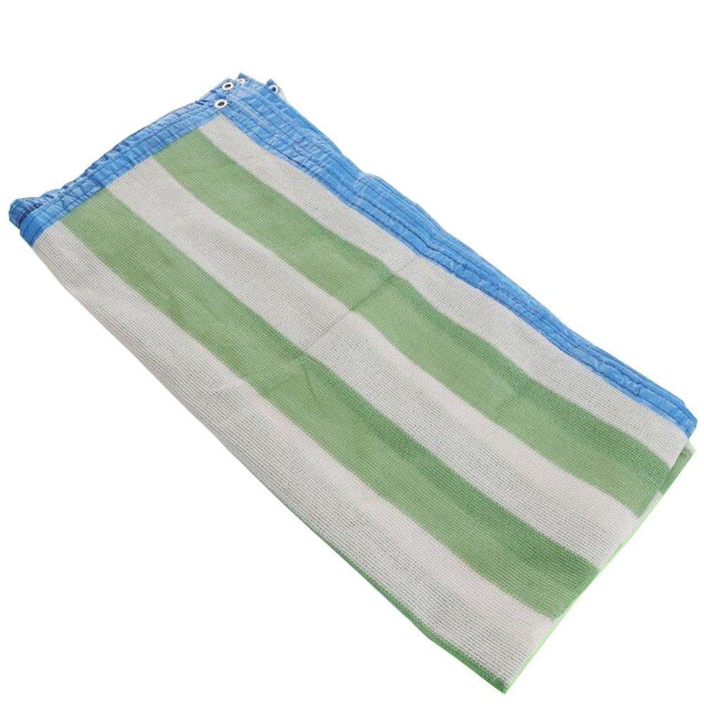 GBX Tissu pour abat-jour multi-usage extérieur 90% écran solaire serre étable ou chenil,33M abat-jour résistant aux rayons UV pour couverture végétale