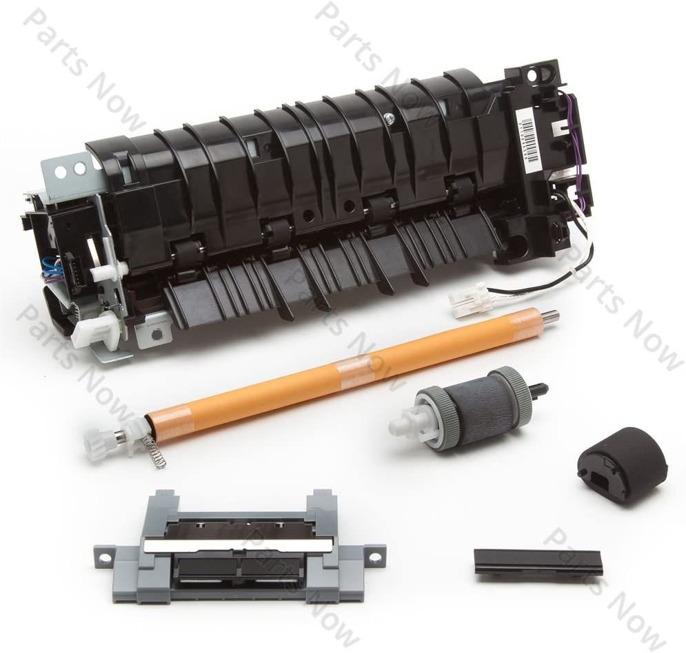HP LaserJet 3015 Maintenance Kit 110V - Refurb - OEM# CE525-67901