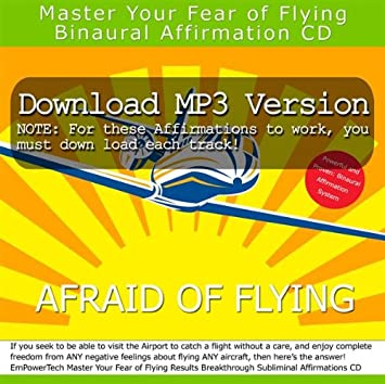 Davros - Master Your Fear of Flying Binaural Subliminal