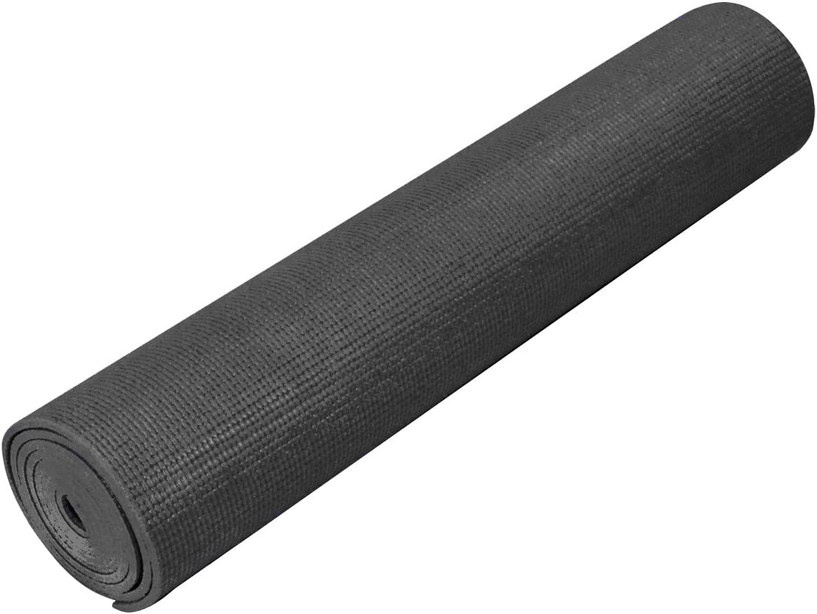 YogaDirect 1 4 Deluxe Extra Thick Yoga Sticky Mat