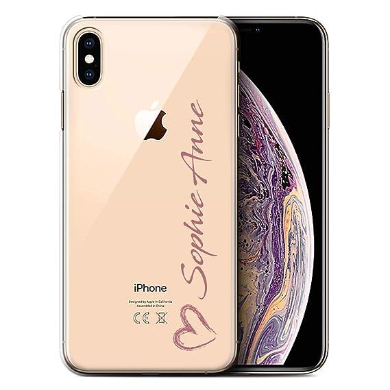iphone xs max initial case