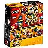 LEGO Super Heroes 76072 - Mighty Micros: Iron Man Contro Thanos