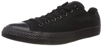 d684e71a38dcba Converse Unisex One Star Pro Ox Black Black Storm Wind Skate Shoe 10