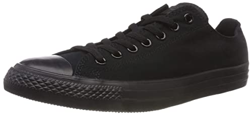 Converse Unisex Adults  Chuck Taylor All Star Women s Canvas Trainers b6971f04b