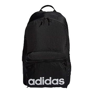 188a59c71002a adidas Damen G Bp Daily Rucksack Schwarz (Negro Blanco) 36x24x45 centimeters