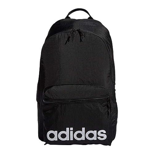 adidas G BP Daily Mochila, Mujer, (Negro/Blanco), 36x24x45 cm (W x H x L): Amazon.es: Deportes y aire libre