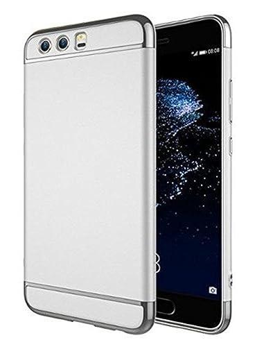 Vanki Case per Huawei P10, Ultra Sottile Leggero Anti-graffi Cover Protettiva Rigida di PC Shock-assorbente Anti-Scivolo per Huawei P10