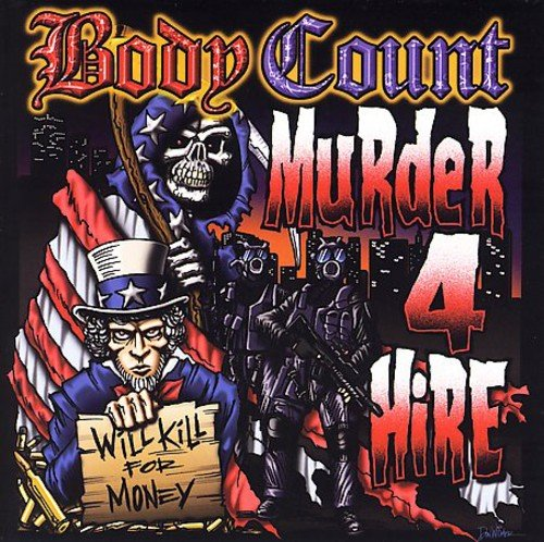 Body Count - Live in L.A.  Bonus CD - Zortam Music